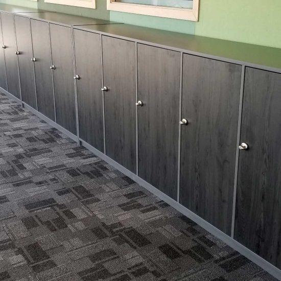 Storage-Lockers