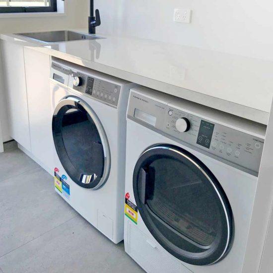 Laundry-units