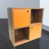 2x2-cubbie-sovereign-oak-and-orange